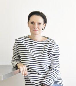 Kamila Krauwickapsychoterapeuta systemowy i EMDR, coach, pracuje z osobami dorosłymi i młodzieżą