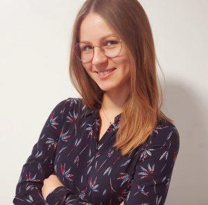 Nicola Wrębiakpsycholog, pracuje z osobami dorosłymi i młodzieżą