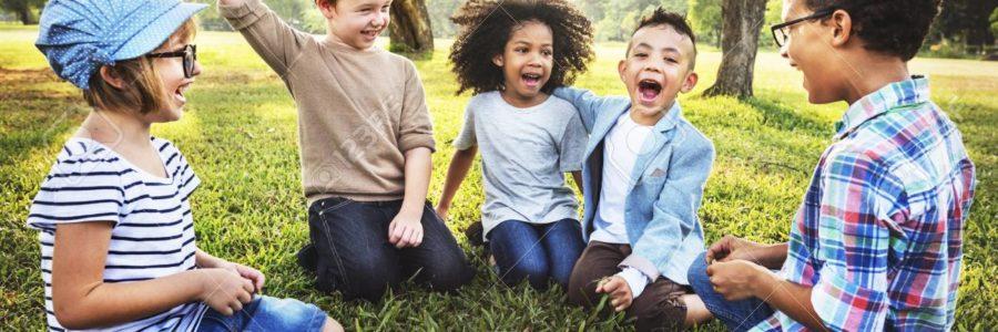 Sobotnie warsztaty psychologiczne dla dzieci