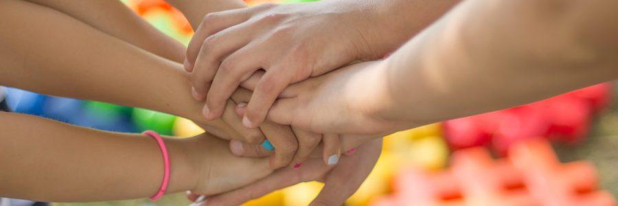Grupa wsparcia dla dzieci w wieku 8-13 lat