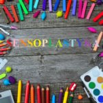 Warsztaty sensoplastyka dla dzieci w wieku 5-10 lat