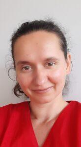 Anna Hausa-Jarmoszyńskapsychoterapeuta poznawczo-behawioralny i EMDR, pracuje z osobami dorosłymi