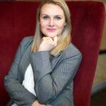 Milena Wojciechowskapsychoterapeuta poznawczo-behawioralny, pracuje z osobami dorosłymi i młodzieżą